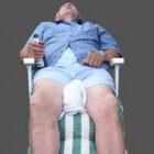 Beter slapen door alcoholinname te verminderen