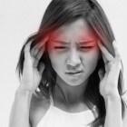 Migraineaanval met aura en migraineaanval zonder aura