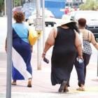 Gevolgen voor de gezondheid door overgewicht