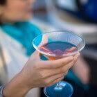 Oxazepam en alcohol