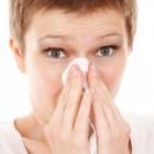 Gezondheid: Verkoudheid… snotteren