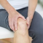 Spiertrekkingen knie: oorzaken van spiertrillingen in knie