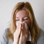 Slijmvliesontsteking in de neus bij chronische verkoudheid