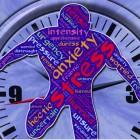Schildklierklachten door stress