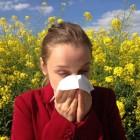 Hooikoorts of allergische rhinitis