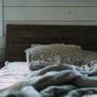 Slapeloosheid door obsessie: angst om wakker te liggen