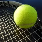 Pijnlijke tennisarm en toch blijven bewegen