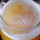 Zuur stinkende plas, urine door teveel alcohol