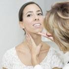 Schildklierknobbels: symptomen, oorzaken en behandeling