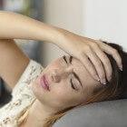 IJzertekort symptomen: jeuk, haaruitval, hoofdpijn, moe
