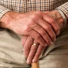 Wakker worden met slapende handen