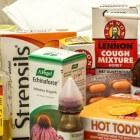 Zelfzorg bij keelpijn