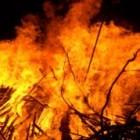 Arsonfobie (pyrofobie), de angst voor vuur of brand