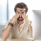 Hoofdpijn achter ogen: pijn achter linkeroog en rechteroog