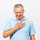 Steken op borst: stekende pijn borst en rug, links & rechts