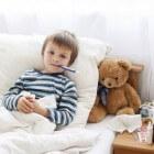 Middenoorontsteking kind: symptomen en behandeling