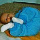 Mijn kind heeft een koortsstuip!