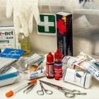 Eerste hulp bij vergiftigingen