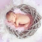 Dauwworm baby, kind: symptomen, oorzaak en behandeling