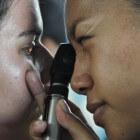 Laserbehandeling bij glaucoom