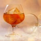 De invloed van het drinken van alcohol op de ogen