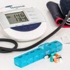 Acht gevolgen van een hoge bloeddruk