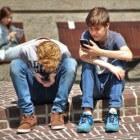 Een gameboyrug door urenlang de smartphone te gebruiken