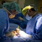 Hollenhorst-syndroom: Oogproblemen na een operatie