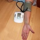 Postprandiale hypotensie: Lage bloeddruk na de maaltijd