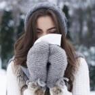 Chronische verkoudheid: symptomen, oorzaken en behandeling
