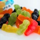 Tanderosie en droge mond: snoepjes en speeksel