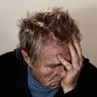 Spanningshoofdpijn wordt vaak veroorzaakt door stress