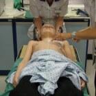 Radiotherapie (behandeling via bestraling): Tumor verkleinen