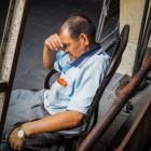 Slaapzucht (slaperigheid): Overdag abnormaal slaperig