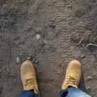 Etalagebenen: pijn, kramp in been tijdens lopen