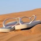 Tungiasis: Huidinfectie aan voet door zandvlo