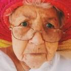 Veroudering van het oog: Oogaandoeningen en oogstructuren