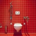 Plasproblemen (mictiemoeilijkheden): Problemen met urineren