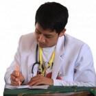 Peritonitis: Ontsteking buikvlies door infectie in buikholte