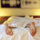 De invloed van een chronisch slaaptekort op de gezondheid
