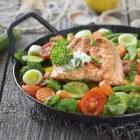 Gezonde voeding bij een maagzweer: wat eten en drinken?