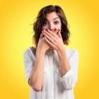 Pijn in de mond: oorzaken pijnlijke mond door stomatitis