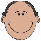 Androgene alopecia: Haaruitval & kaalheid, vooral bij mannen