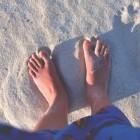 Hamertenen, kromstand van de tenen: symptomen & behandeling
