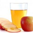 Appelazijn: gezondheidsvoordelen van drinken van appelazijn