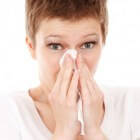 Frontale sinusitis: Infectie of ontsteking voorhoofdsholte