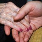 Broze nagels: Nagelproblemen door veroudering of ziekte