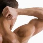SLAP laesie of scheur van het labrum in de schouder
