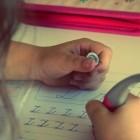 Dysgrafie: Leerstoornis - Problemen met schrijven & motoriek