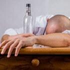 Alcoholische ketoacidose: Opbouw van ketonen in bloed